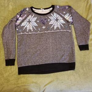 Victoria's Secret PINK sweatshirt Medium